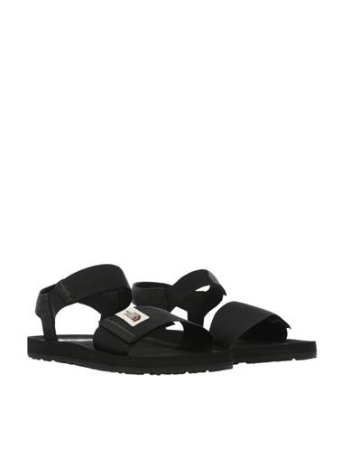 The North Face Skeena Erkek Sandalet Siyah Renkli